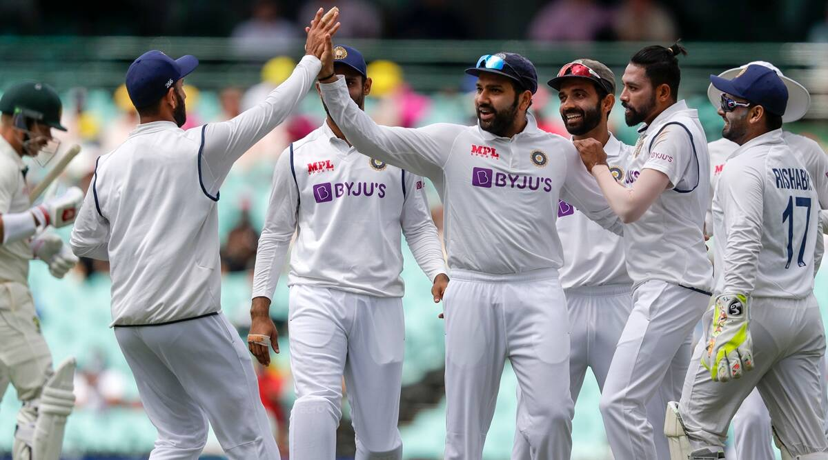 India vs Australia 4th Test Playing 11: IND vs AUS 4th Test Probable  Playing 11, Players List, Dream11 Team Prediction, Squad