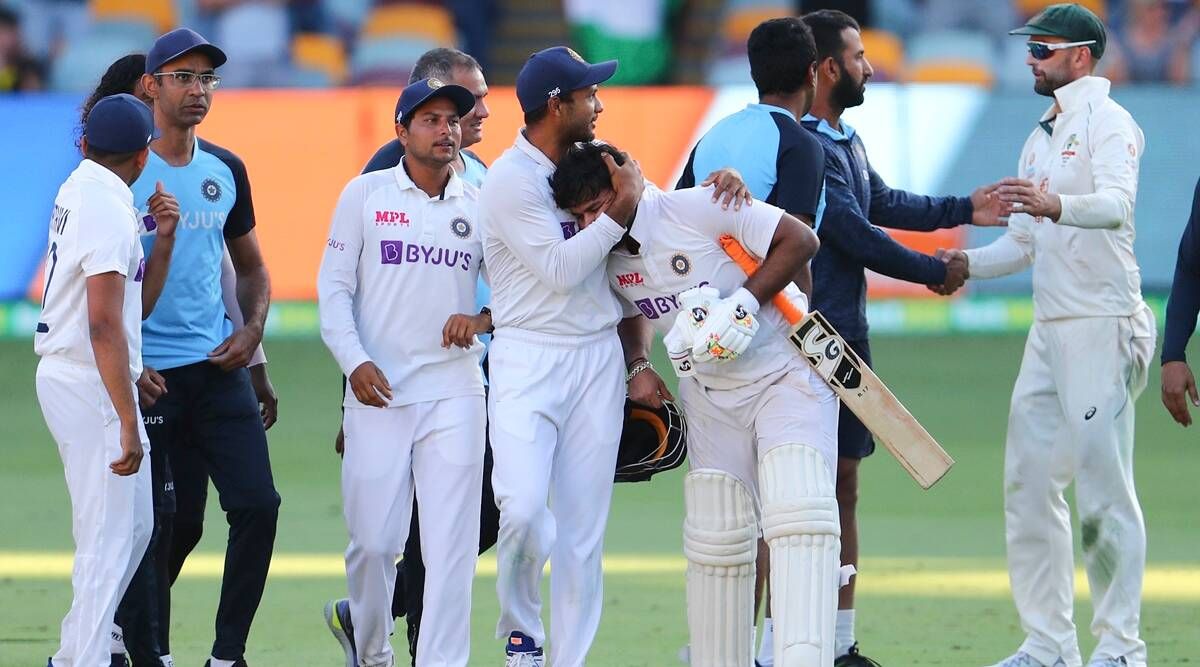 'This Border-Gavaskar Test series will be talked about for generations to come': CA's open letter to BCCI - The Indian Express