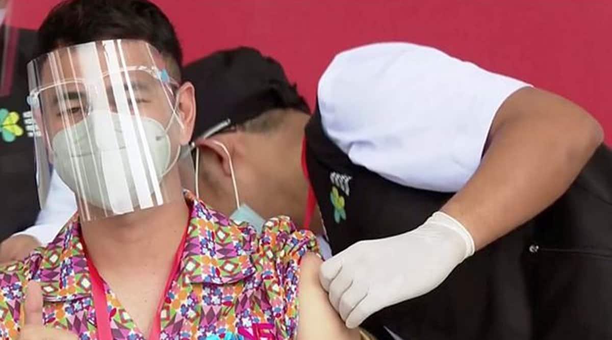 Influencer Instagram adalah prioritas vaksin di Indonesia yang waspada