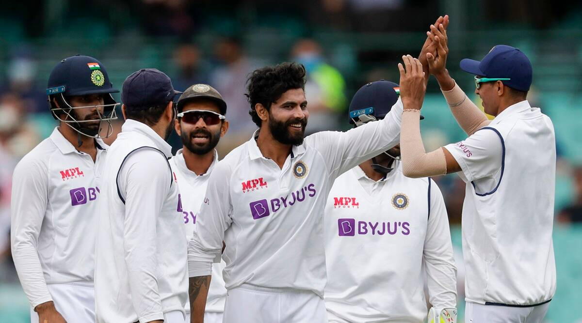Ravindra Jadeja ruled out of Test series against England | Sports News,The Indian Express