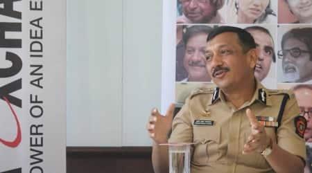 Maharashtra police, Maharashtra Police DGP, Subodh Jaiswal, Maharashtra Police new DGP, Maharashtra news, indian express news