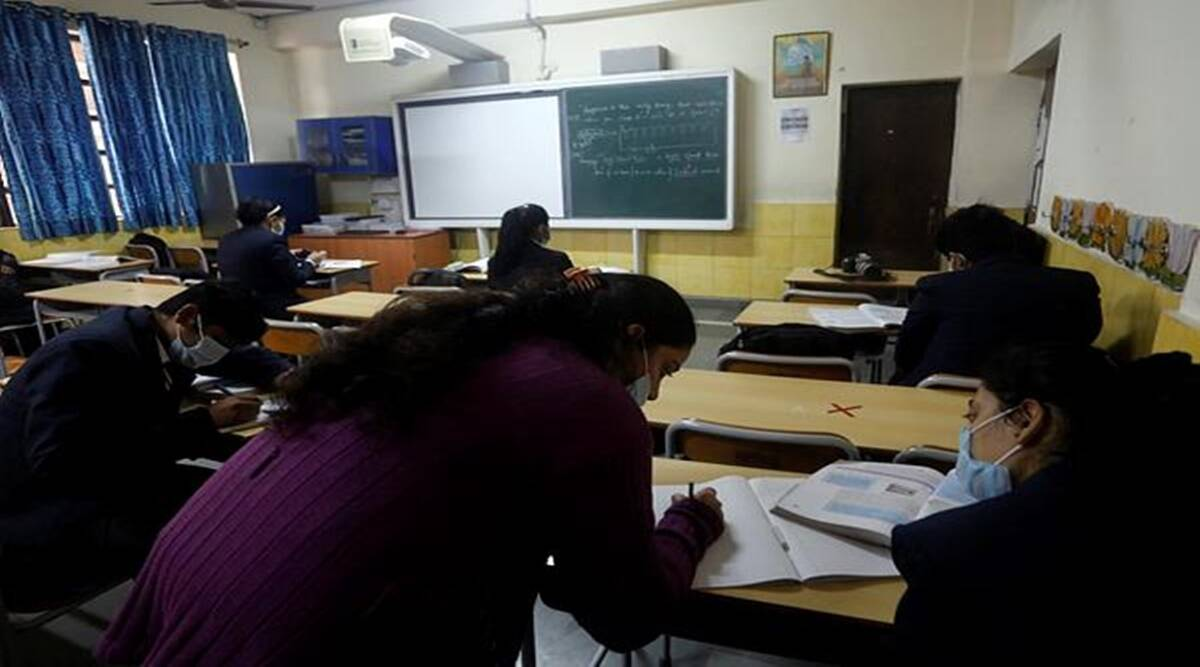 school reopening, jammu school reopening, school reopen date, education news,