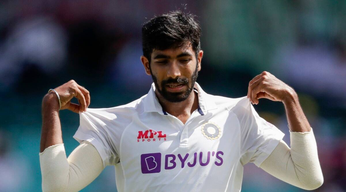 India vs England 2021: Jasprit Bumrah to miss India's fourth Test against England due to personal reasons