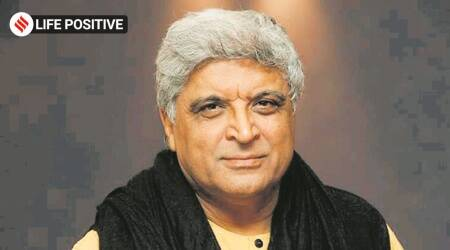 javed akhtar, life positive, motivational, indian express news