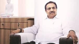 Maharashtra ncp, Maharashtra 2022 local body elections, Jayant Patil, Maharashtra NCP Yatra, indian express news