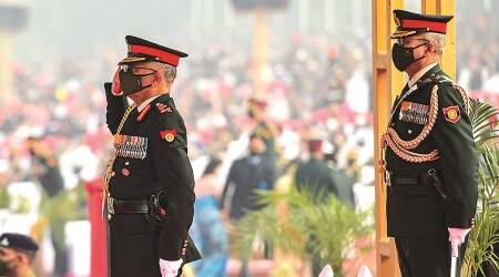 Lieutenant General Y K Joshi, Kashmir, Kashmir special Status, article 370, indian express news