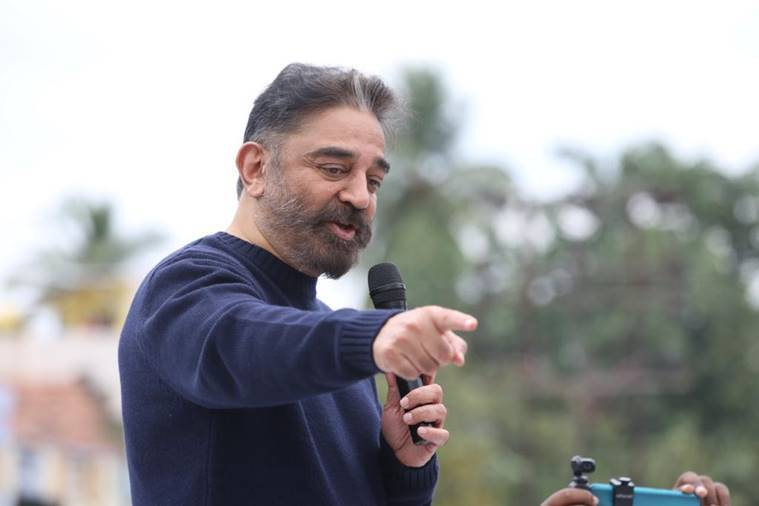 Tamil Nadu: Kamal Haasan's MNM announces agenda for environment protection