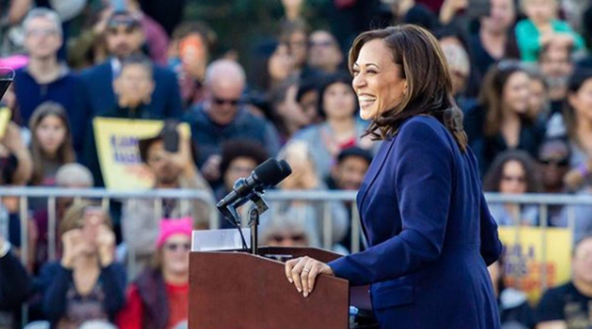 Vogue announces limited special edition with new Kamala Harris cover