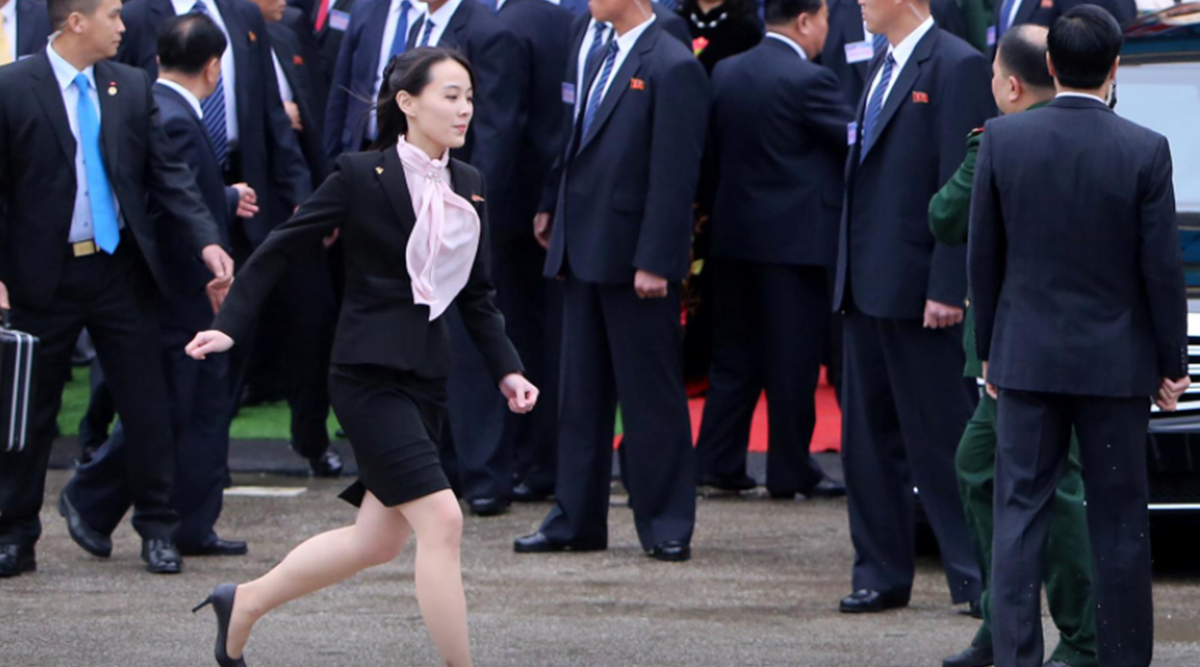 N. Korea to Convene Supreme People's Assembly Following Party Congress