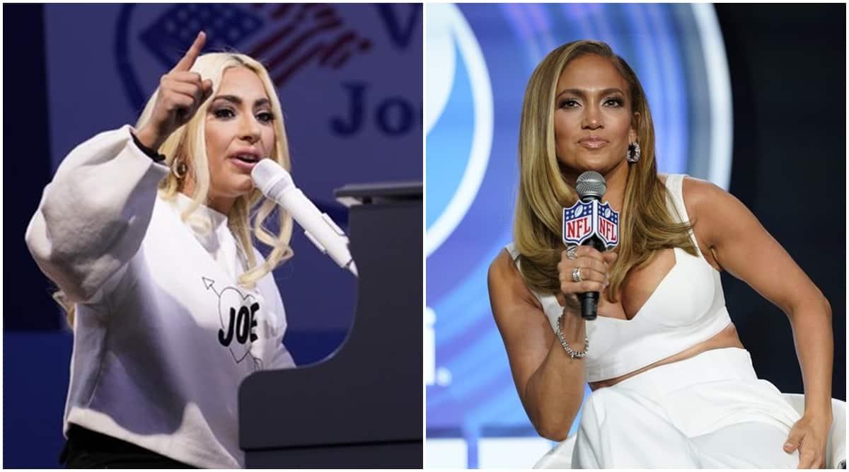 Lady Gaga akan menyanyikan lagu kebangsaan, Jennifer Lopez untuk tampil di pelantikan Joe Biden