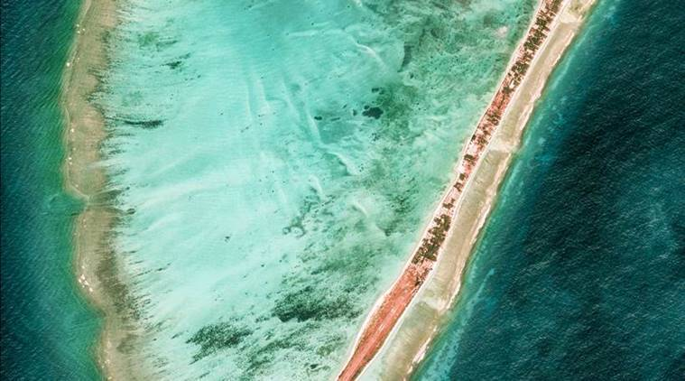 Lakshadweep reports first Covid-19 positive case   India News,The Indian  Express