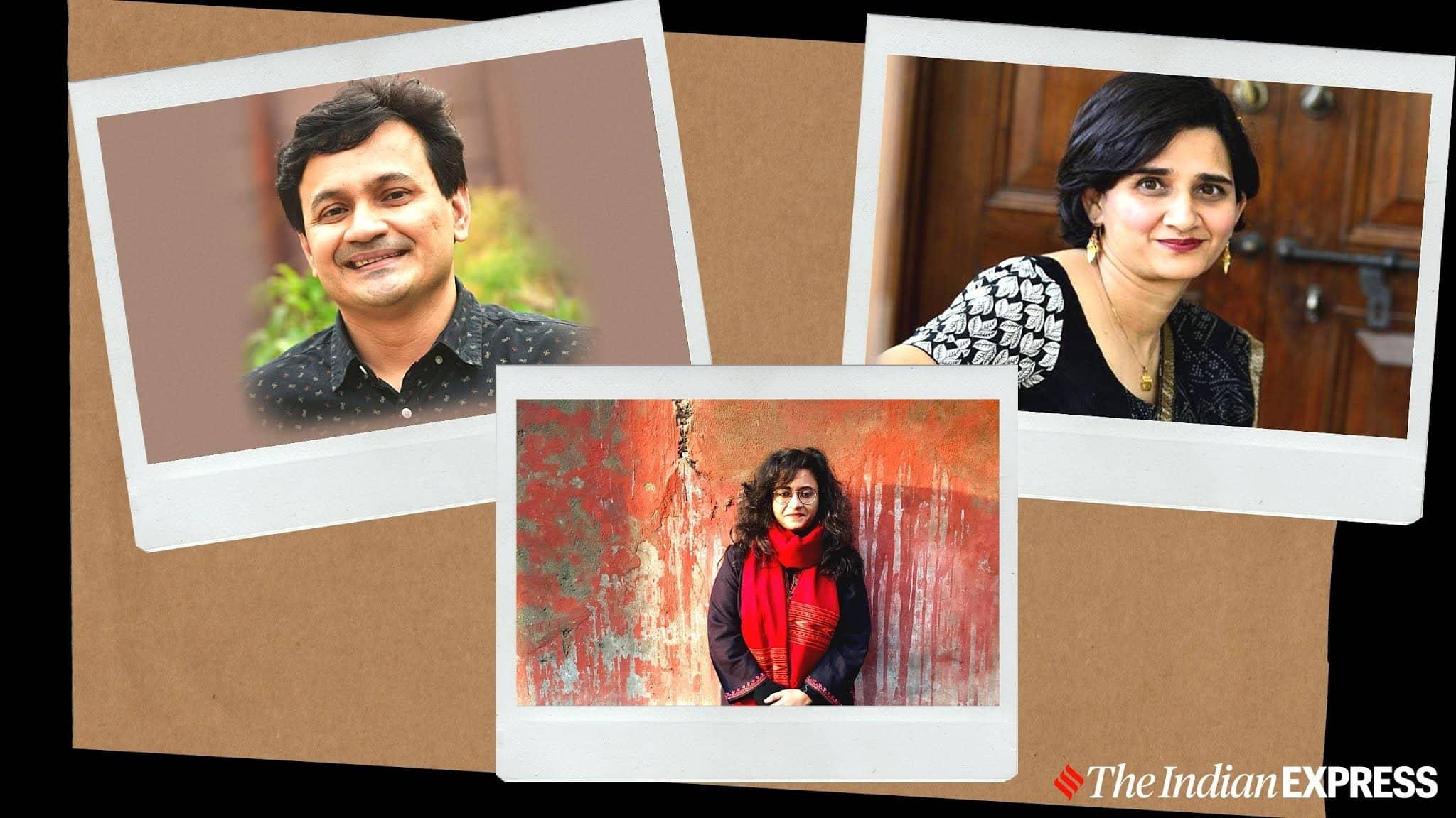 saadat hasan manto, manto, Natasha Badhwar, Saikat Majumdar and Priyanka Dubey, tributes to manto, indian express, indian express news