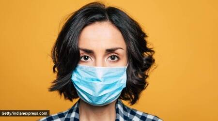 mask, eye care, eye health,