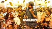 Master box office collection: Vijay film enjoys a dream run