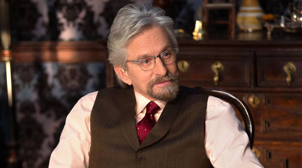 Ant-Man 3, Ant-Man and The Wasp Quantumania, michael douglas