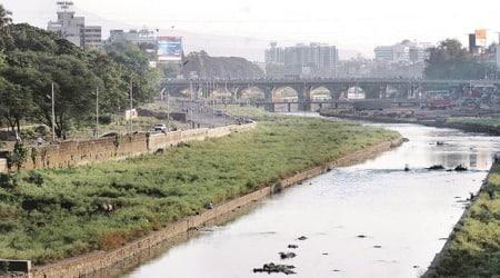Pune Metro, Mutha river, Maharashtra Metro Rail Corporation, National Green Tribunal, Pune news, indian express news