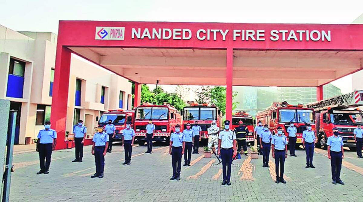 Vijay Wadettiwar, Bhandara hospital fire, Bhandara hospital fire deaths, fire fighting system, maharashtra news, indian express news