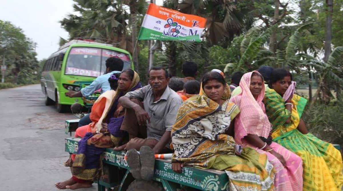 Nandigram, West Bengal elections,