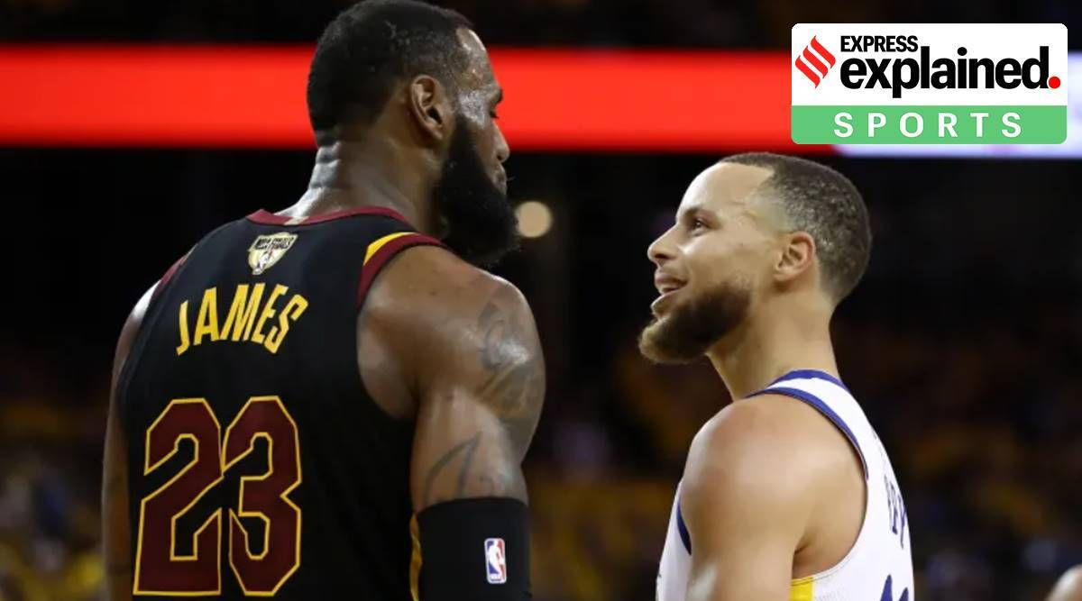 Explained: How Steph Curry turned around a poor start to the season to drop a career-high 62 points - The Indian Express