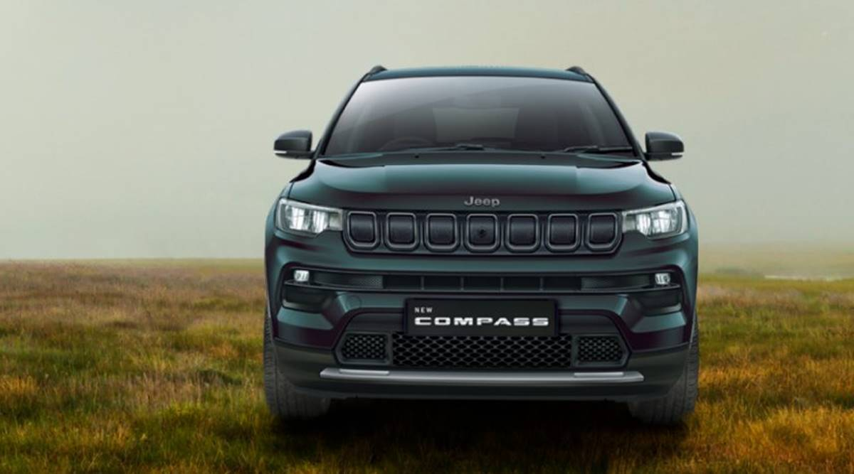 Fca India Drives In New Version Of Jeep Compass With Price Starting At Rs 16 99 Lakh