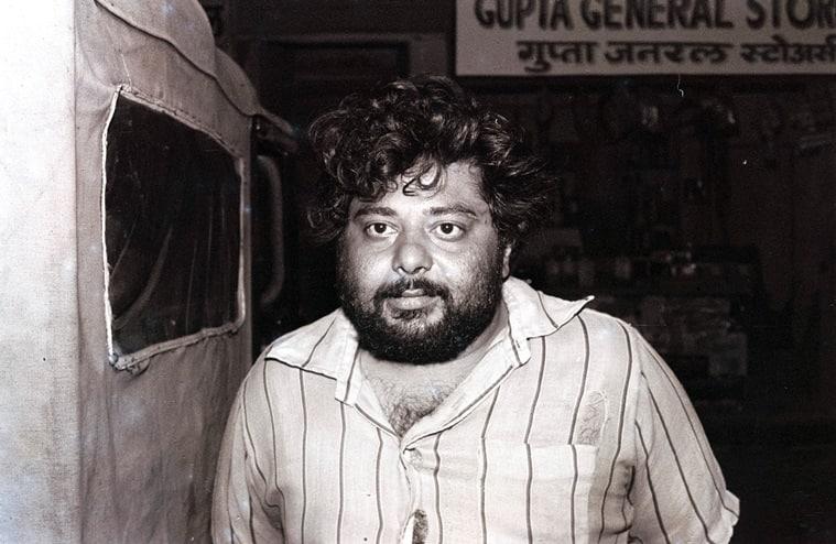 Sameer Khakhar in Nukkad