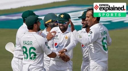 Pakistan cricket, Pakistan cricket team, Pakistan vs England, Indian Express