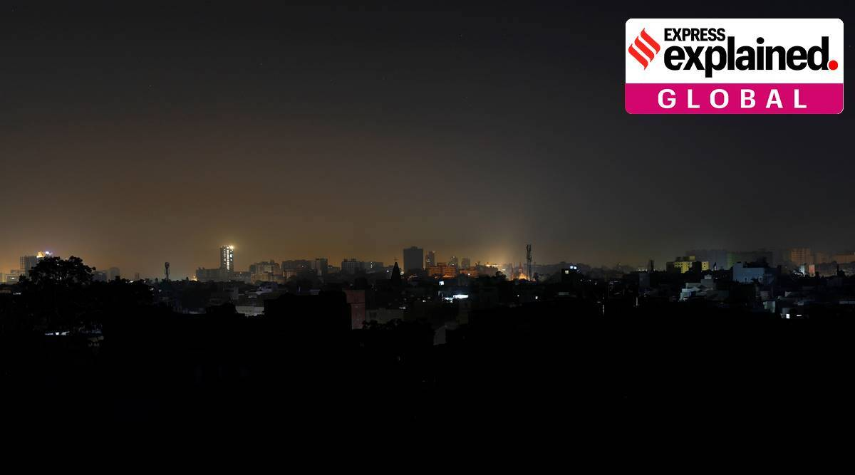 Explained: What led to the nationwide power outage in Pakistan?