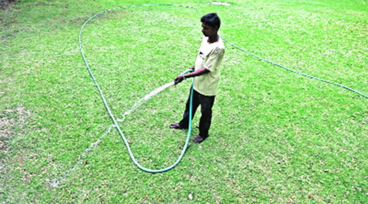 Colony being unauthorised no ground for denying water: Delhi High Court