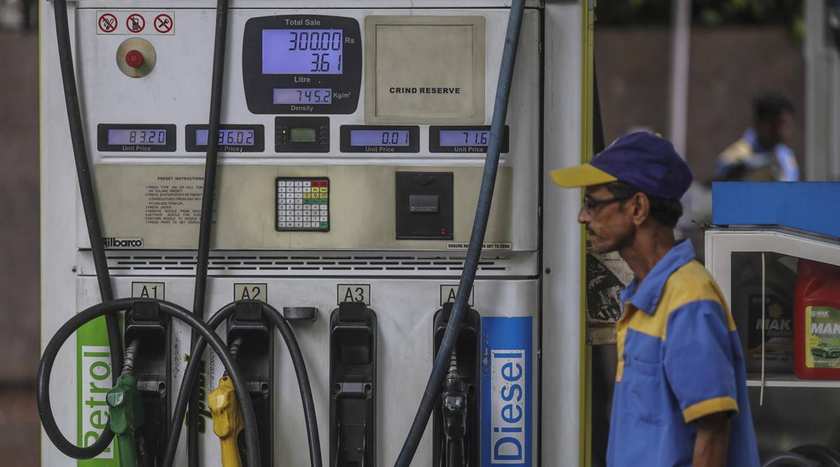 Petrol, Diesel Price At Fresh High; Oil Co Says Only Tax Cut By Govt Can  Help