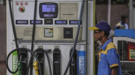 petrol price today, diesel price today