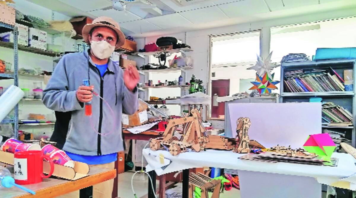National toy fair, indigenous toy industry, make in india, toy manufacturing, Ahmedabad news, Gujarat news, Indian express news