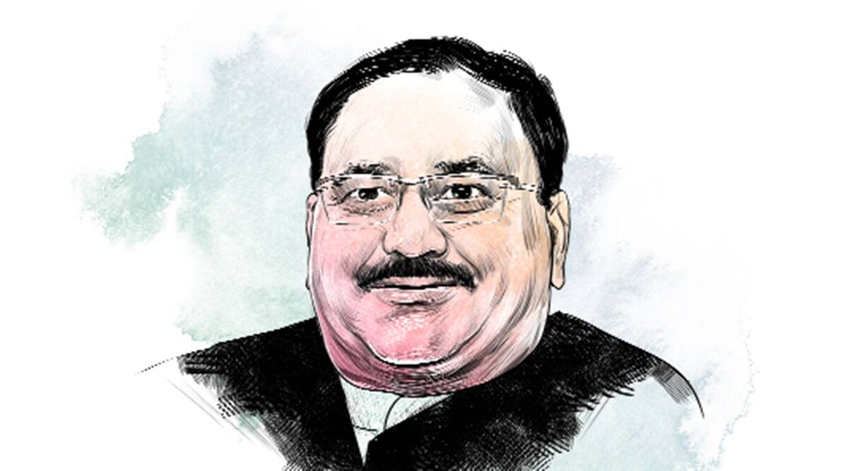 BJP president, J P Nadda, Cabinet expansion, Cabinet reshuffle, Delhi confidential, Indian express news