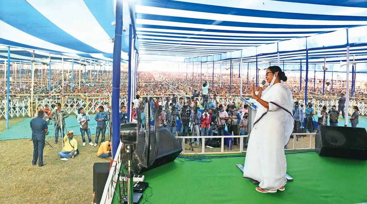 Mamata asks PM to outline vaccine procurement roadmap
