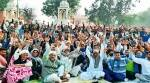 Haryana farmers protest, Farm laws, Funds for farmers agitation, CHandigarh news, Haryana news, Indian express news