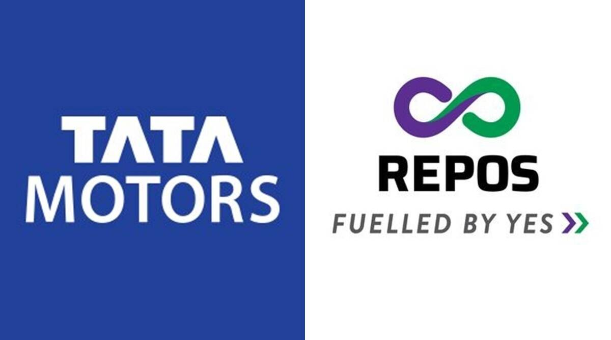 Tata Motors, Repos Energy, Tata Repos tie up, Energy Startup Summit, India's energy distribution system, Indian express news