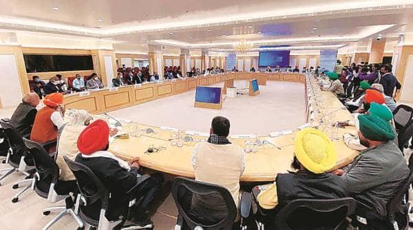 Farm laws 2020, Agri laws 2020, Farm bills 2020, Farmers Protests, IMF, Geeta Gopinath, India news, Indian Express