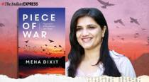 'Military conflicts have increasingly penetrated civilian space in the post World War period': Author of new book on the experience of war
