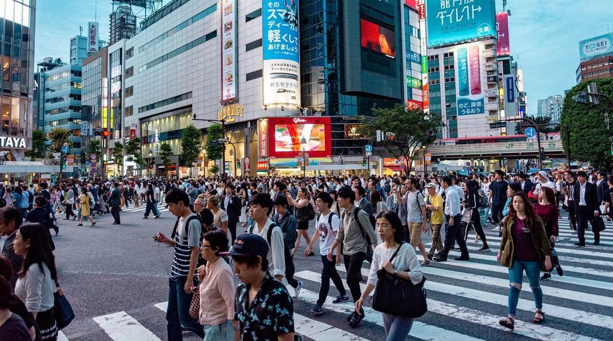 world's most powerful passport, Japan, Japanese passport, powerful passports in the world, indian express news