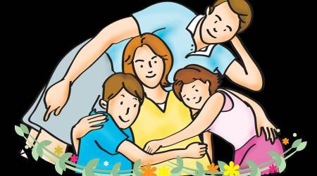 parenting, parenting tips, success and failures, teaching children about dealing with failures, indian express news