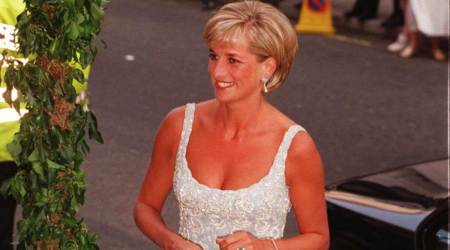Princess Diana twin nieces, Princess Diana significance, Princess Diana family, Princess Diana paparazzi, indian express news