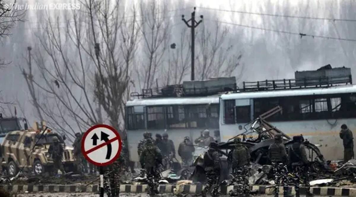 India will never forget their sacrifice: Leaders pay tribute to CRPF jawans on Pulwama attack anniversary