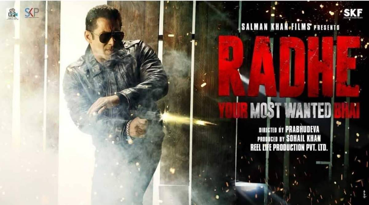 Radhe: Here's everything you must know about the Salman Khan film | Entertainment News,The Indian Express