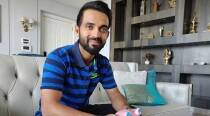 Rahane: 'Team meet after Adelaide laid ground for turnaround'
