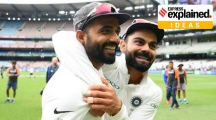 Should Rahane captain in Tests while Kohli leads in limited-overs?