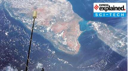 How scientists hope to determine the age of Ram Setu