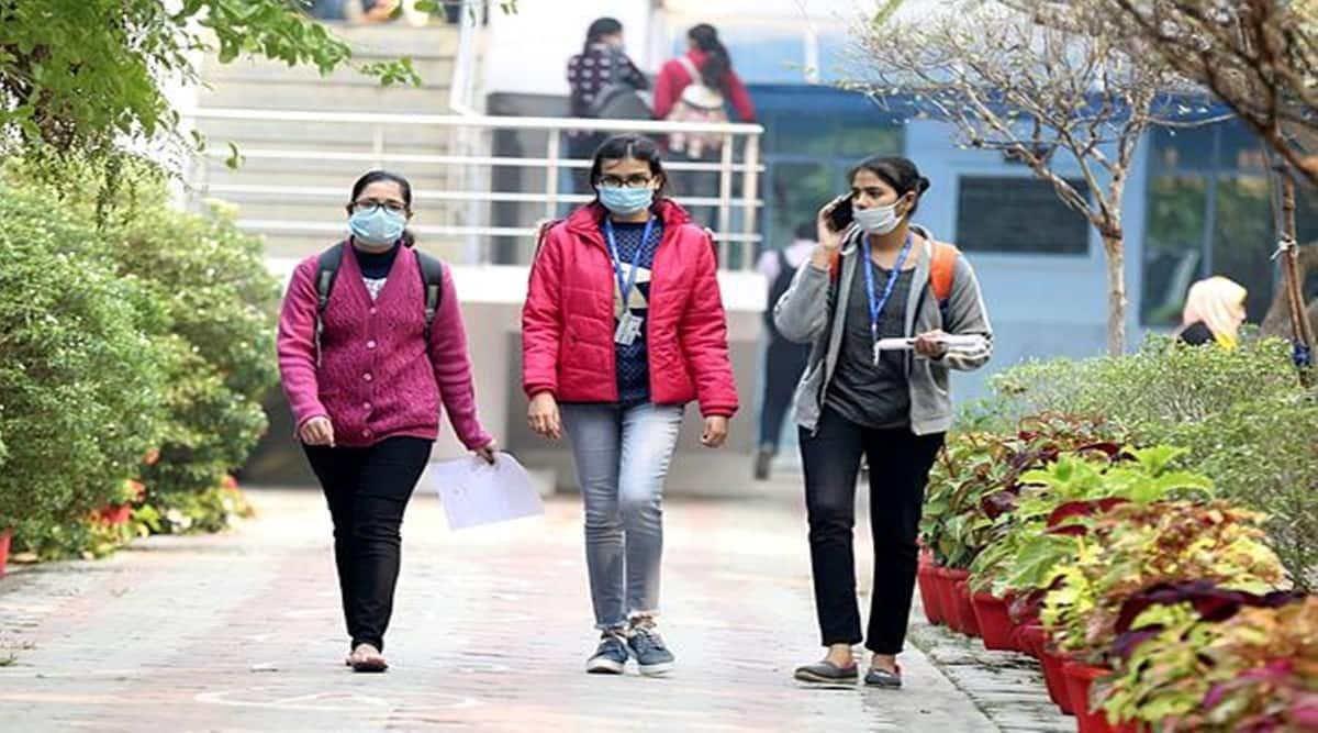 Kelas offline reguler perguruan tinggi di Karnataka mulai dari 15 Januari