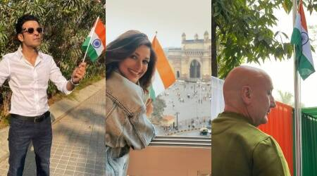 bollywood celebrities republic day