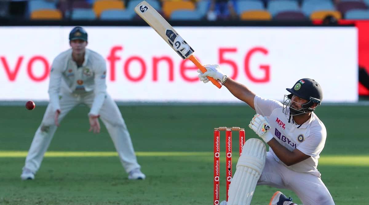 Rishabh Pant, India vs Australia, Australia vs India