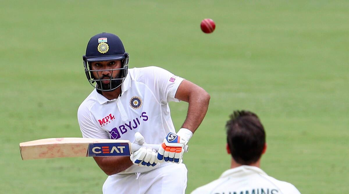 Rohit Sharma let his ego get the better of him | Sports News,The Indian  Express