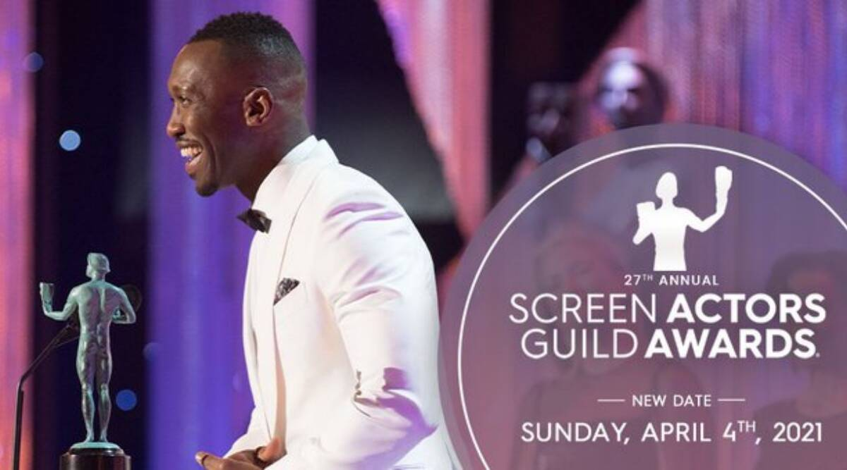 SAG Awards to be held on April 4